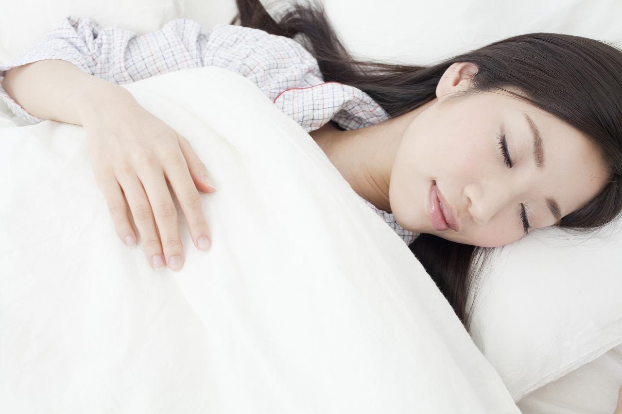 快適な睡眠を